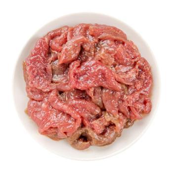 我厨优选蚝油牛肉片250g