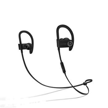 【分期免息】BeatsPowerbeats3byDr.DreWireless蓝牙无线运动耳机手机耳机游戏耳机