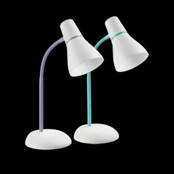 飞利浦LED酷秀护眼台灯学生儿童阅读书桌灯 卧室床头学习工作台灯