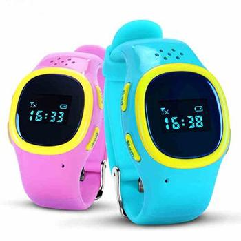 城市漫步守护星520儿童智能电话手表 智能手环 电话计步防水防丢 LBS GPS wifi定位 监听