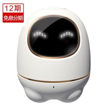 科大讯飞(iFLYTEK)阿尔法小蛋智能云陪护机器人TYS1)