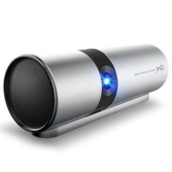 坚果P2便携智能投影仪