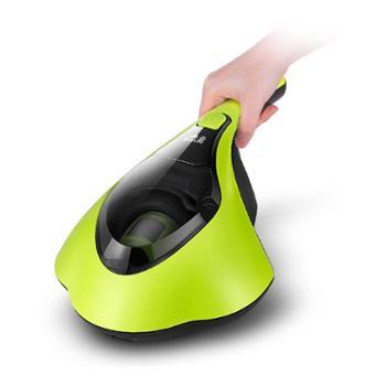 小狗除螨仪床铺杀菌机吸尘器D-608 家用手持式紫外线