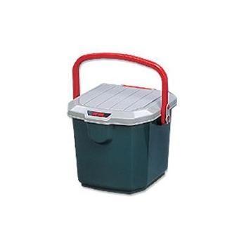 爱丽思IRIS 日本车用储物箱 车载工具箱 汽车后备箱整理箱RV-15B