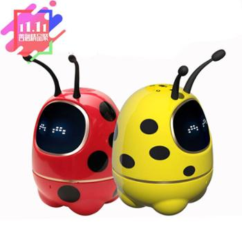 【双十一】科大讯飞金龟子机器人玩具儿童陪伴学习智能语音对话高科技故事机