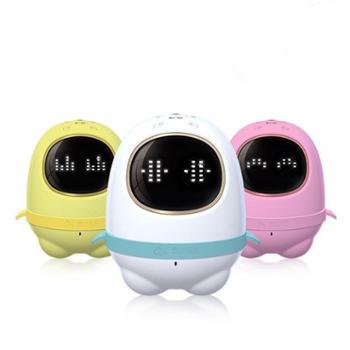 科大讯飞超能蛋 人工智能机器人早教机儿童学习机陪伴机阿尔法超能蛋语音