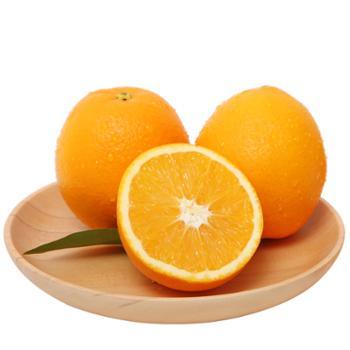 温州龙湾支行新鲜现摘当季赣南脐橙10斤毛重,净果8.5左右。