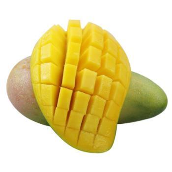 广西百色金煌芒果8斤单果150-300g