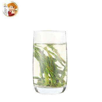 中六茶叶 中国好茶 太平猴魁 100g/袋装