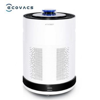 科沃斯(Ecovacs)空气净化器沁宝A650可移动式机器人巡航移动远程智控