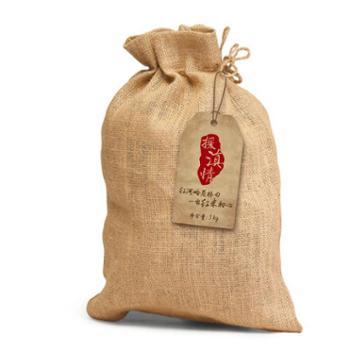 【一亩红米初心扶贫项目】一分地30.4斤,总共38份400g小包装,定更多惠更多!吃红米,享受健康更能献出一份爱心!