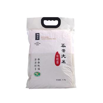 粮佰年五常长粒香大米2.5kg