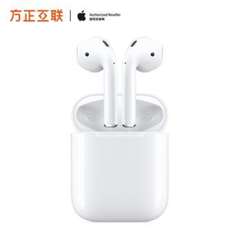 AppleAirPods无线蓝牙耳机(2019款)