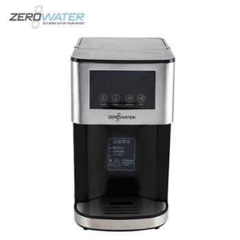 美国零水原装进口净水壶GES301速热控温台式饮水器自来水过滤直饮送TDS测试笔