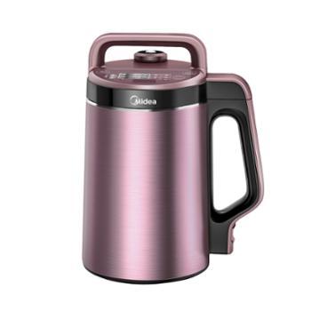 美的(Midea)DJ13B-Power301豆浆机破壁免滤豆浆机时间温度双预约搅拌机料理机豆浆机