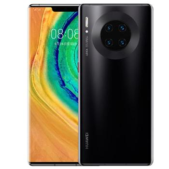 【6期分期】Huawei/华为 Mate30pro 麒麟990 双4000万徕卡电影四摄 4G全网通 下单48小时内发货