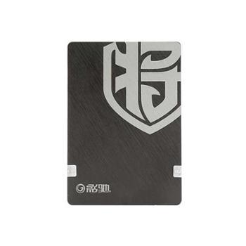 影驰 铁甲战将 120G固态 笔记本固态硬盘m.2 240G SSD台式机硬盘电脑主机硬盘 m2固态硬盘