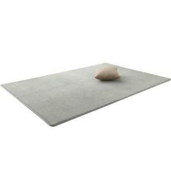 珊瑚绒加厚地毯客厅茶几地毯卧室满铺地毯床边毯榻榻米地垫