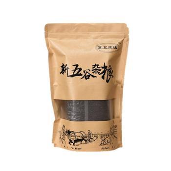 苏北康庄 农家营养黑米 4kg