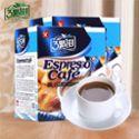 3点1刻台湾咖啡14gx2盒装10小包独立包装意式浓缩咖啡2合1速溶冲饮