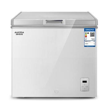 澳柯玛-40°家用202升低温冰柜BC/BD-202SFA