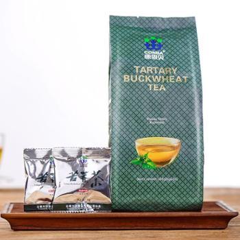 康恩贝苦荞茶 云南本地特色产品/特产荞麦茶 买一送一