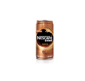 雀巢咖啡210ml(线上购买不发货)