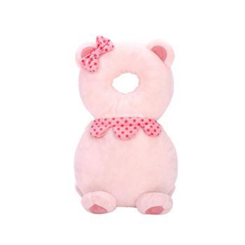 兔头妈妈甄选兔头妈妈甄选宝宝防摔靠枕双色可选