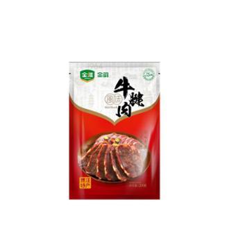 金维五香牛腱 徐州贾汪特产清真熟食卤牛肉酱牛肉200G