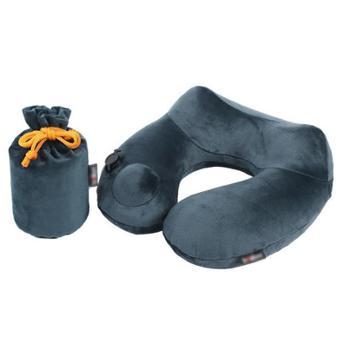 指压充气护颈枕