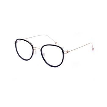 ORA新品眼镜框男女款轻巧全框休闲镜架5042