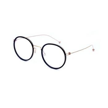 PORA新品眼镜框男女款轻巧全框休闲镜架5040