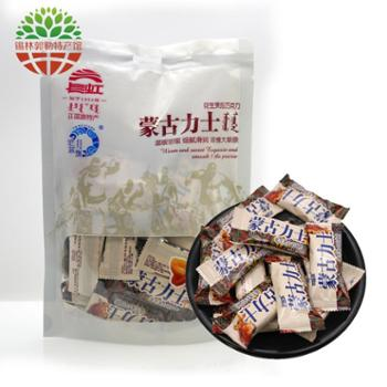 长虹 蒙古力士巧克力 250g/袋 内蒙特产 零食 奶制品