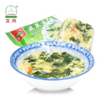 立兴冻干蔬菜蛋汤8g*10包