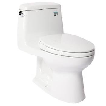 TOTO浴室卫生间马桶坐便器CW854SB