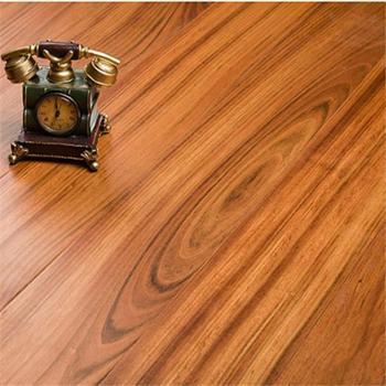 纯实木地板印茄木实木锁扣1米8大板