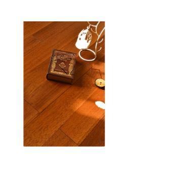 斯沛泽印茄木菠萝格原木纯实木地板