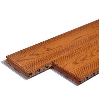 斯沛泽南美花梨木素色大板原木纯实木地板