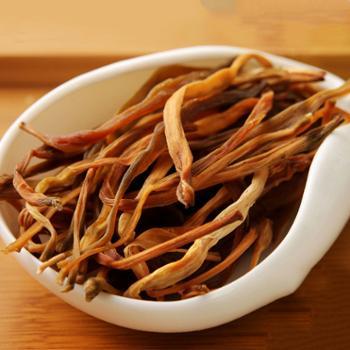 北丰香湖北特产干货黄花菜250g