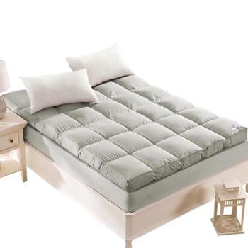 花蓉蓉加厚床垫软垫1.5m双人1.8m床褥子单人学生宿舍1.2米榻榻米垫被