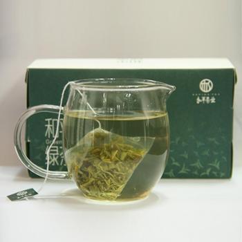 和平茶业紫阳富硒茶袋泡绿茶50g