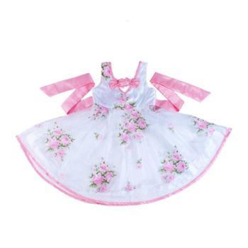 女童时装裙