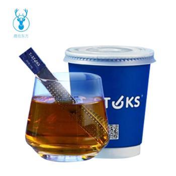 T-STKS鹿在东方棒棒茶茶棒红茶袋泡茶单杯装