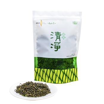 重庆城口·鸡鸣茶(绿茶)清净-清易250g