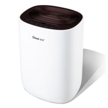 德业(Deye)DYD-S12A3除湿机/抽湿机家用静音卧室卫生间干衣吸湿器