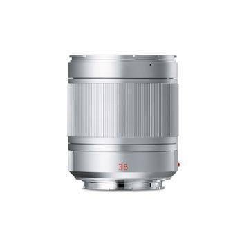 徕卡TL35mmF1.4镜头银色11085