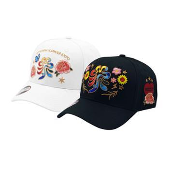花博会第十届中国花卉博览会棒球帽