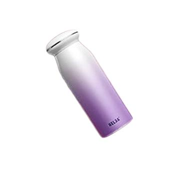 物生物不锈钢保温杯ins女学生韩版便携茶杯