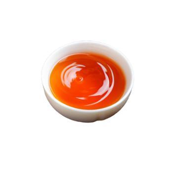 鸿顶金骏眉黄芽一级武夷山红茶50克