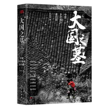 2019中国好书大国之基:中国乡村振兴诸问题